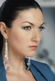 Yuliya Takshina Picture