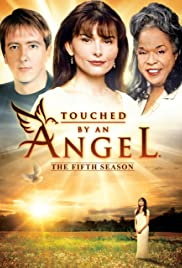 An Angel on the Roof Poster