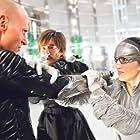 Michelle Yeoh, Luke Goss, and Richie Jen in Fei Ying (2004)