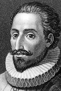 Miguel de Cervantes y Saavedra Picture