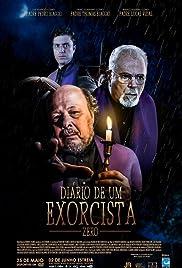 Diário de um Exorcista - Zero Poster
