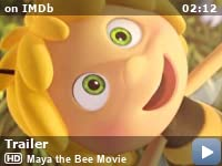 maya the bee full movie english 2015