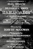 Railroadin'