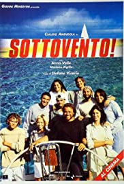 Sottovento! Poster