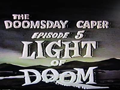 Best site to watch free movie The Doomsday Caper: Hour of Doom [640x640]