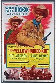 ##SITE## DOWNLOAD The Yellow Haired Kid (1952) ONLINE PUTLOCKER FREE