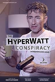Eric Bear in The HyperWatt Conspiracy