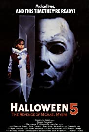 Halloween 5 The Revenge of Michael Myers (1989)