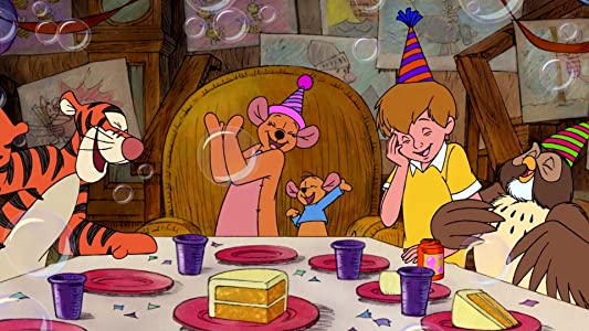 New movies torrent download sites Piglet's Party [720pixels]