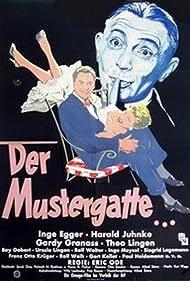 Der Mustergatte (1956)