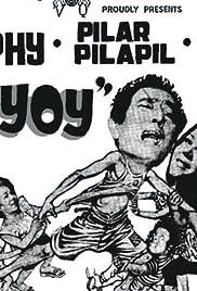 Boyoyoy Poster