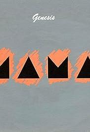 Genesis: Mama Poster