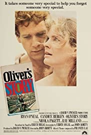 Oliver's Story (1978) Poster - Movie Forum, Cast, Reviews