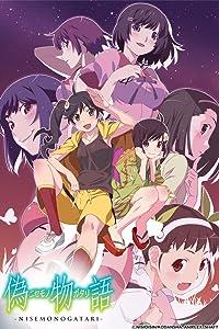 Best quality mp4 movie downloads Nisemonogatari Japan [480x320]