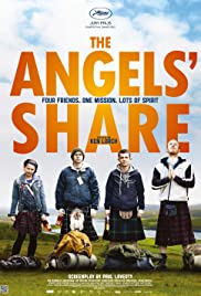 The Angels' Share(2012) Poster - Movie Forum, Cast, Reviews