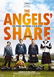 MP4 downloads for psp movies The Angels' Share by Ken Loach [640x360]