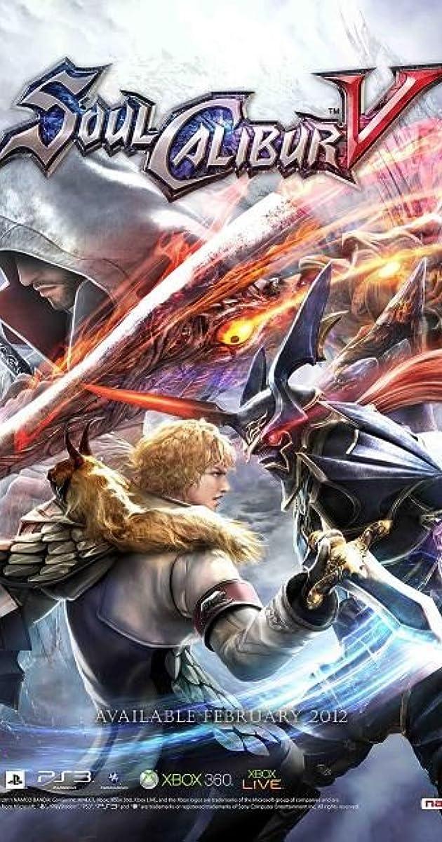 Soulcalibur V (Video Game 2012) - IMDb