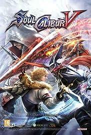 Soulcalibur V Poster