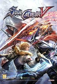 Primary photo for Soulcalibur V