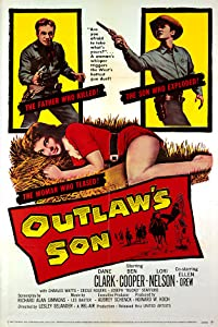 Full divx movie downloads Outlaw's Son USA [x265]