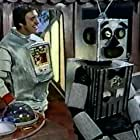 Jim Nabors and The Krofft Puppets in The Lost Saucer (1975)