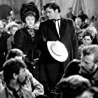 Irene Dunne and Richard Dix in Cimarron (1931)
