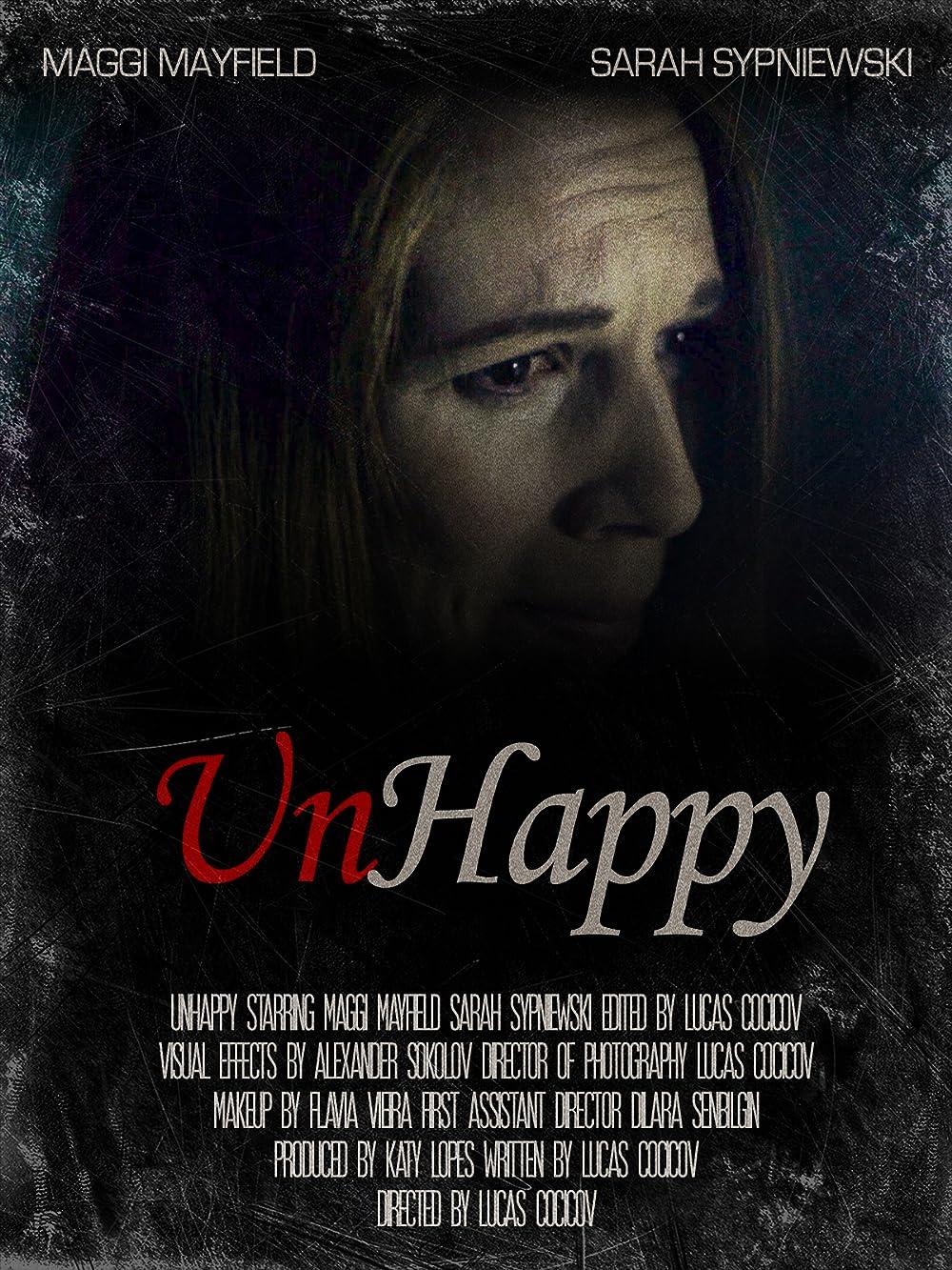 UnHappy 2018