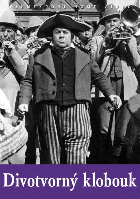 Divotvorný klobouk (1953)