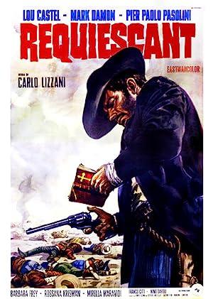 Requiescant (1967)