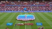 Francia vs. Corea del Sur