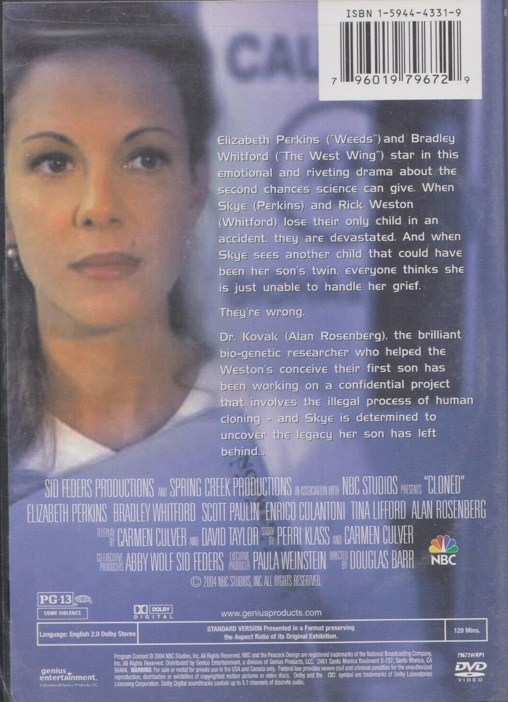 Elizabeth Perkins in Cloned (1997)