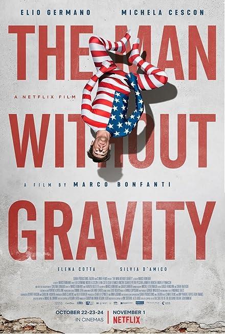 Film: L'uomo senza gravità