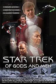Walter Koenig, Alan Ruck, Nichelle Nichols, Tim Russ, and William Wellman Jr. in Star Trek: Of Gods and Men (2007)
