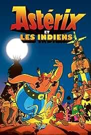 Watch Movie Asterix Conquers America (1994)