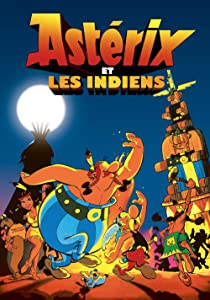 Asterix in America Germany
