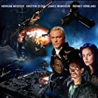 Space: Above and Beyond (1995)