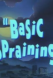 Basic Spraining Poster