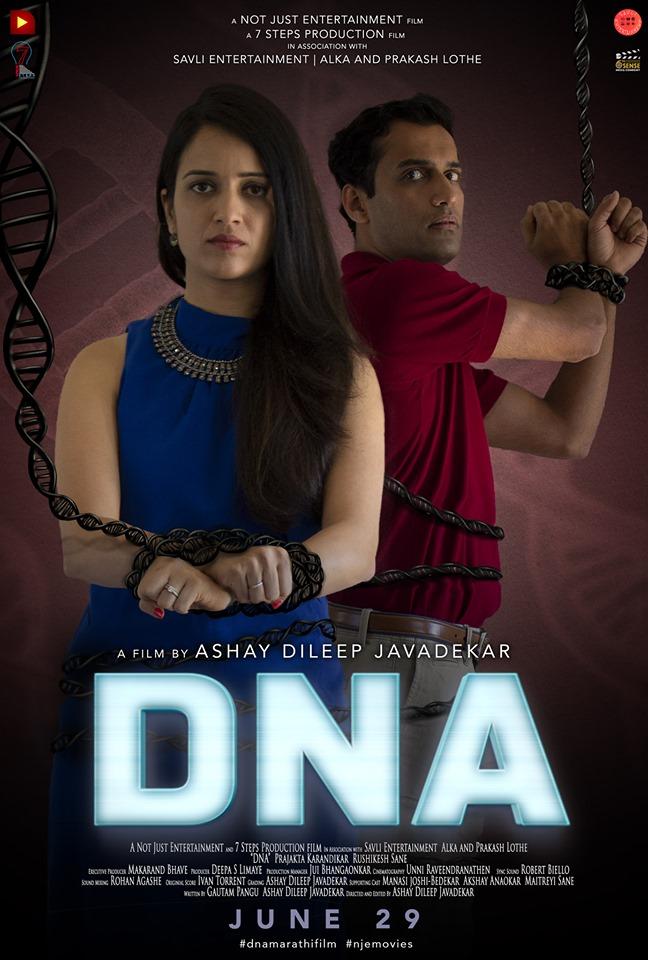 DNA (2019) Marathi 720p AMZN 790MB
