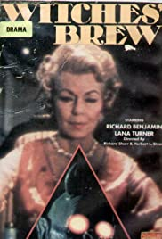 Witches' Brew(1980) Poster - Movie Forum, Cast, Reviews