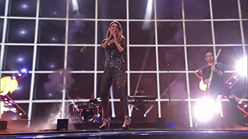 America's Got Talent: The Champions: Shocking Singer Performs Bohemian Rhapsody