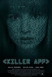 Killer App (2017) Antisocial.app 1080p