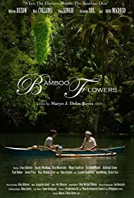 Spanky Manikan and Ruru Madrid in Bamboo Flowers (2013)