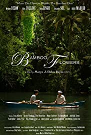 Bamboo Flowers Poster