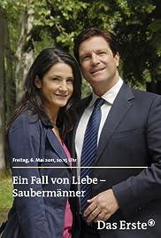 Ein Fall von Liebe - Saubermänner Poster