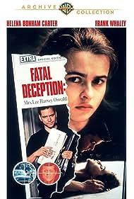 Helena Bonham Carter and Frank Whaley in Fatal Deception: Mrs. Lee Harvey Oswald (1993)