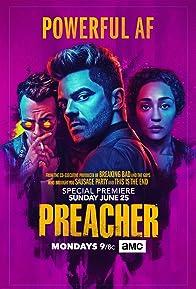 Primary photo for Preacher