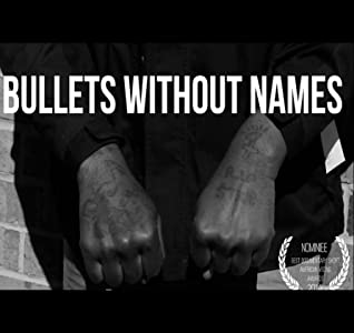 Bullets Without Names USA