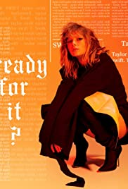 Taylor Swift: Ready for It? Poster