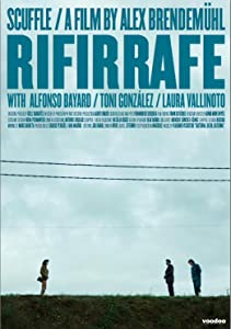 Quality free movie downloads Rifirrafe Spain [hddvd]