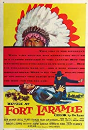 Revolt at Fort Laramie (1957) 720p